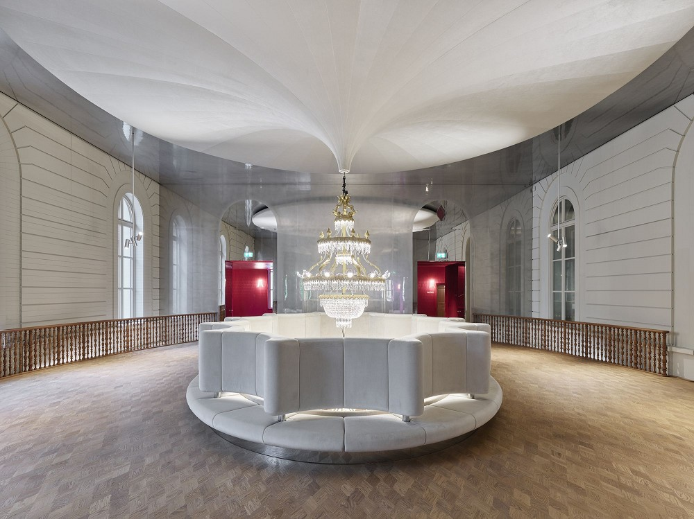 瑞士建築團隊Herzog &deMeuron改造「Stadtcasino Basel」歐洲最老音樂廳再現光華_13