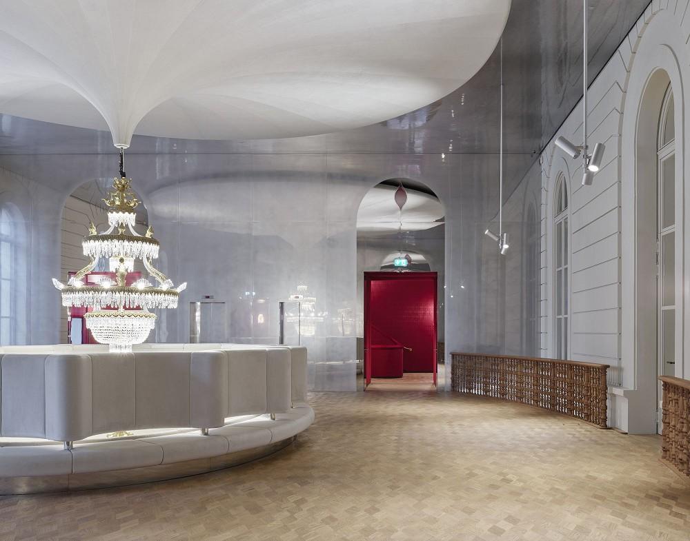 瑞士建築團隊Herzog &deMeuron改造「Stadtcasino Basel」歐洲最老音樂廳再現光華_14