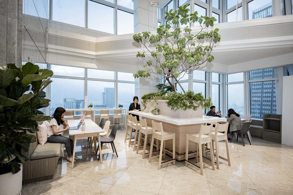 IKEA圖說一:IKEA一直以來提供居家空間佈置靈感,為大多數人創造更美好的生活,正式提出「永續生活方案」
