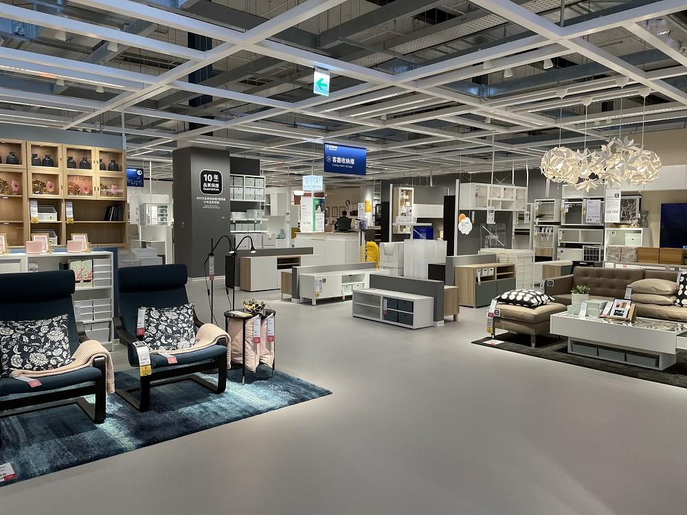IKEA宜家家居內湖店06