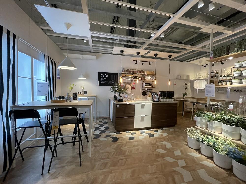 IKEA宜家家居內湖店05