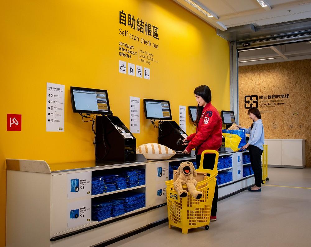 IKEA宜家家居內湖店13