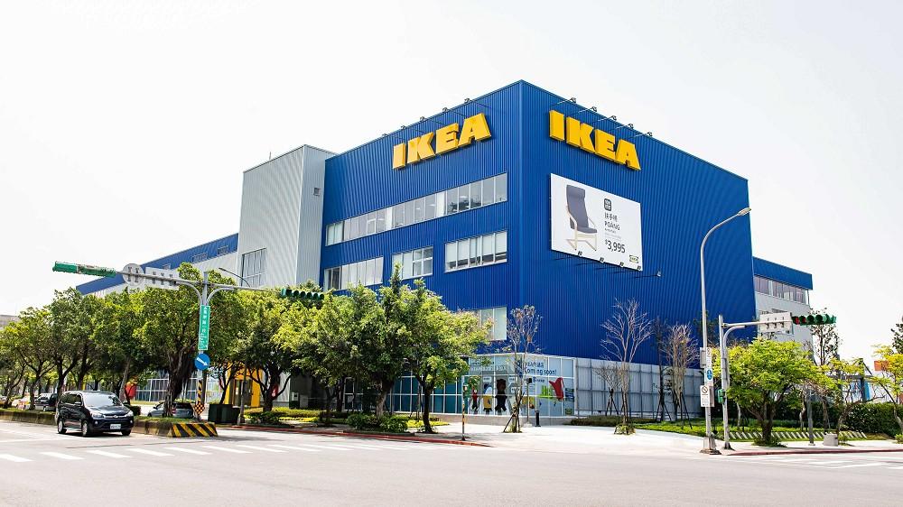 IKEA宜家家居內湖店03