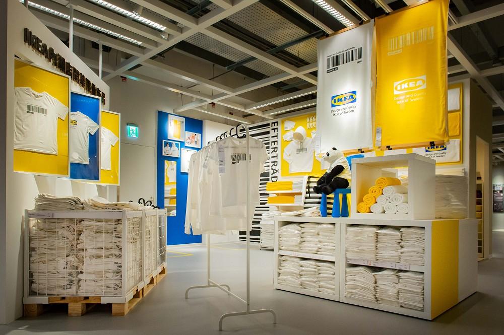 IKEA宜家家居內湖店12