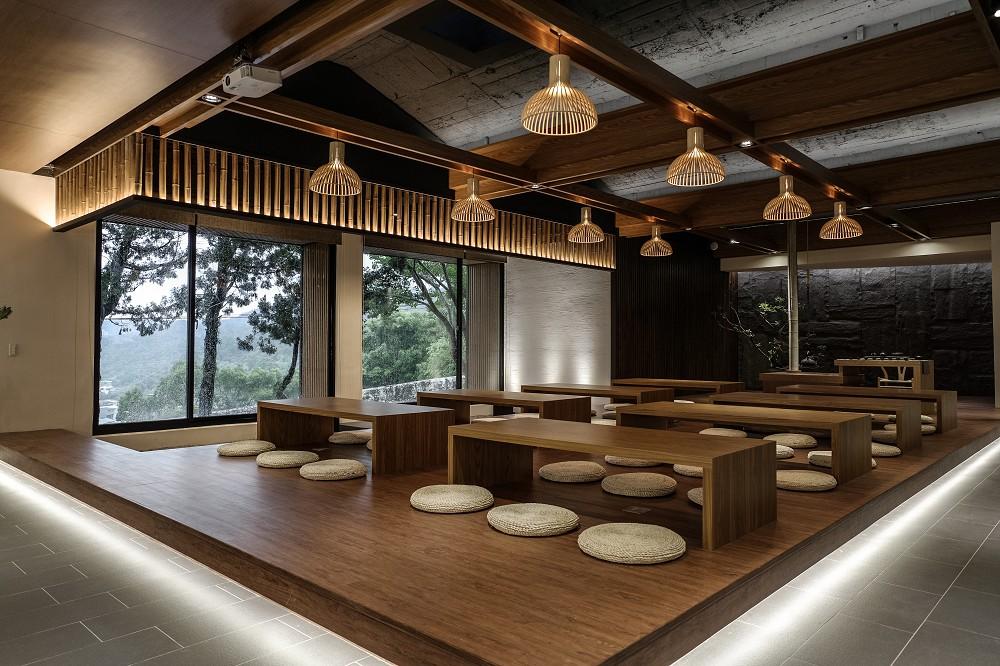 石碇高中茶葉教室