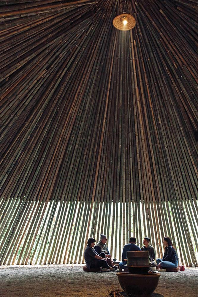 最具潛力的綠色資源「竹建築」!建築師甘銘源、Markus Roselieb揭開竹建築5大優點1