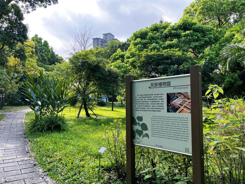 植物園「野花園」尋寶1