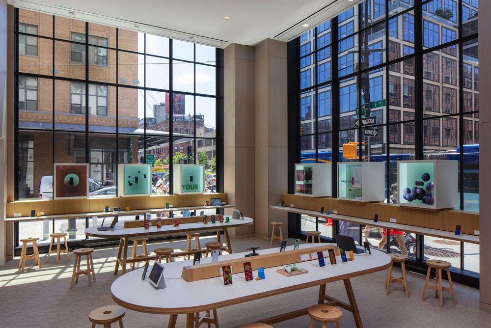 The Google Store Chelsea1