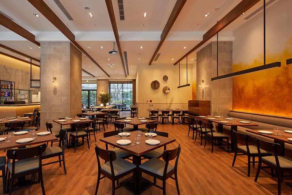 JAPOLI餐廳1