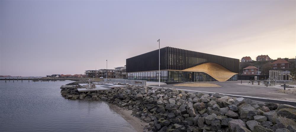 丹麥國家氣候中心Klimatorium_06
