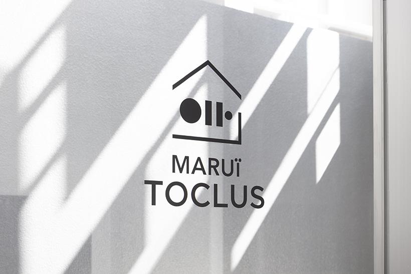 MARUI_TOCLUS_space16_takumi_ota