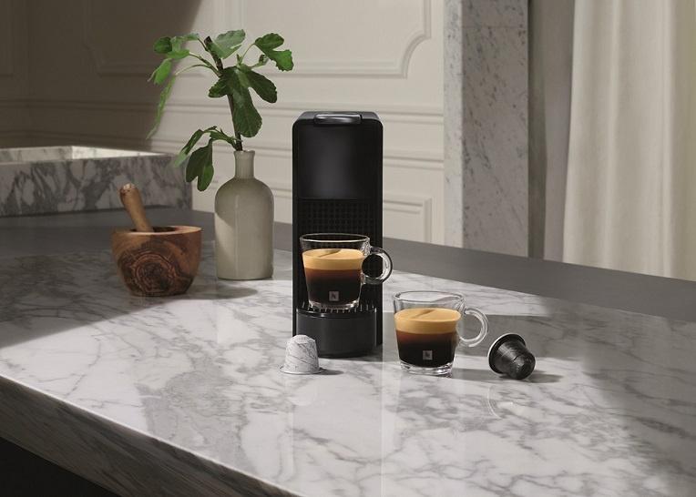 Nespresso致敬義大利百年精湛烘豆工藝