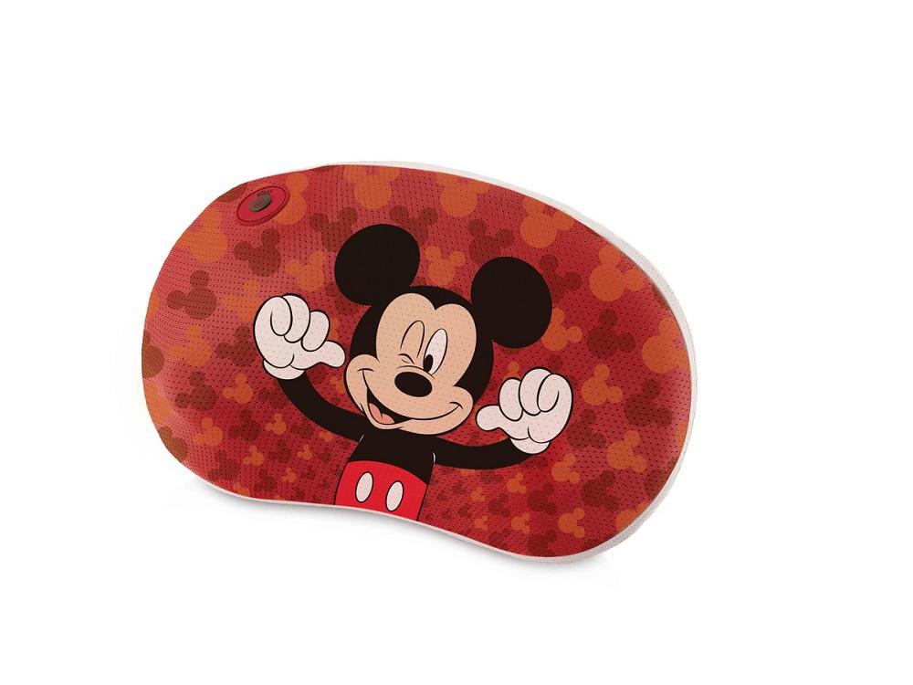 OSIM暖摩枕-米奇限定款-俏皮米奇款-限量優惠價NTD2,980元(原價NTD3,680元)