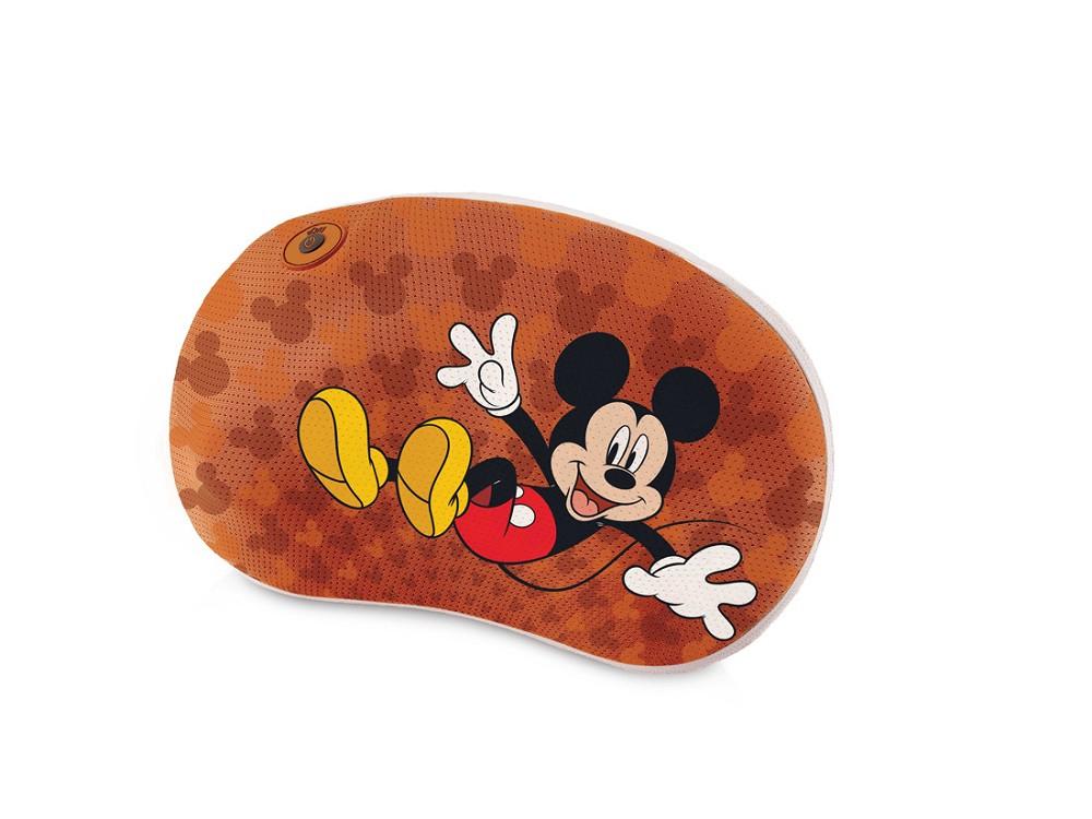 OSIM暖摩枕-米奇限定款-歡樂米奇款-限量優惠價NTD2,980元(原價NTD3,680元)