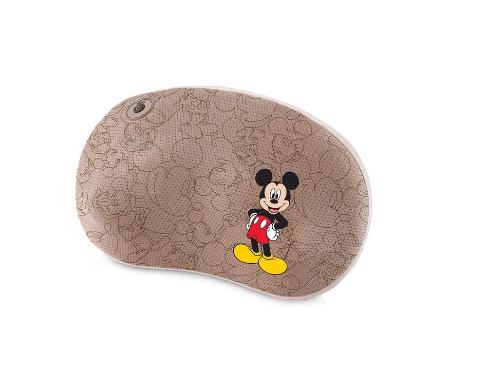 OSIM暖摩枕-米奇限定款-經典米奇款-限量優惠價NTD2,980元(原價NTD3,680元)