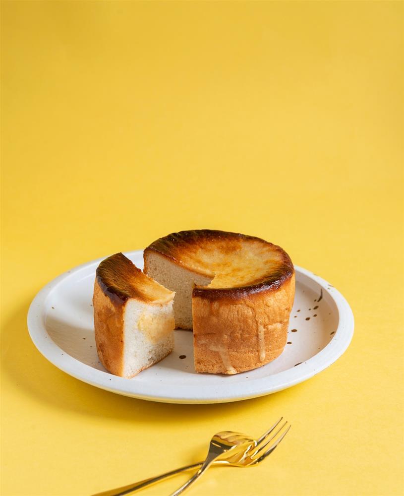 PABLO杏桃乳酪麵包