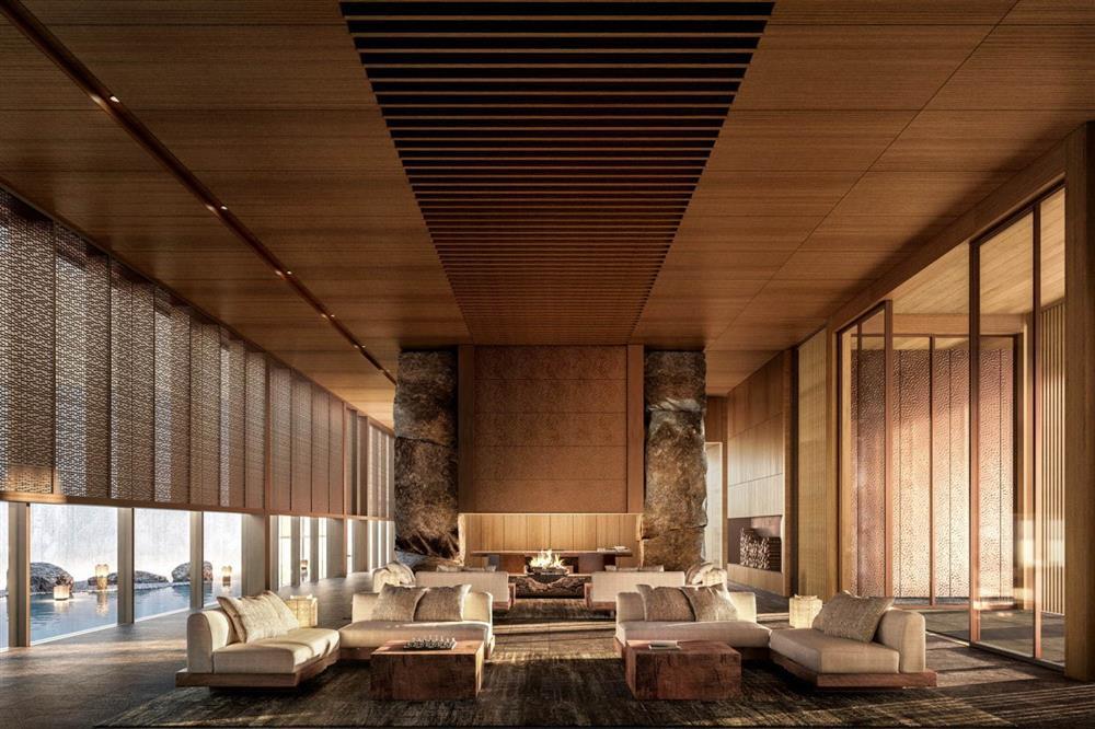 在絕世雪景中住一睌!日本安縵「Aman Niseko」頂級度假村落腳北海道二世谷