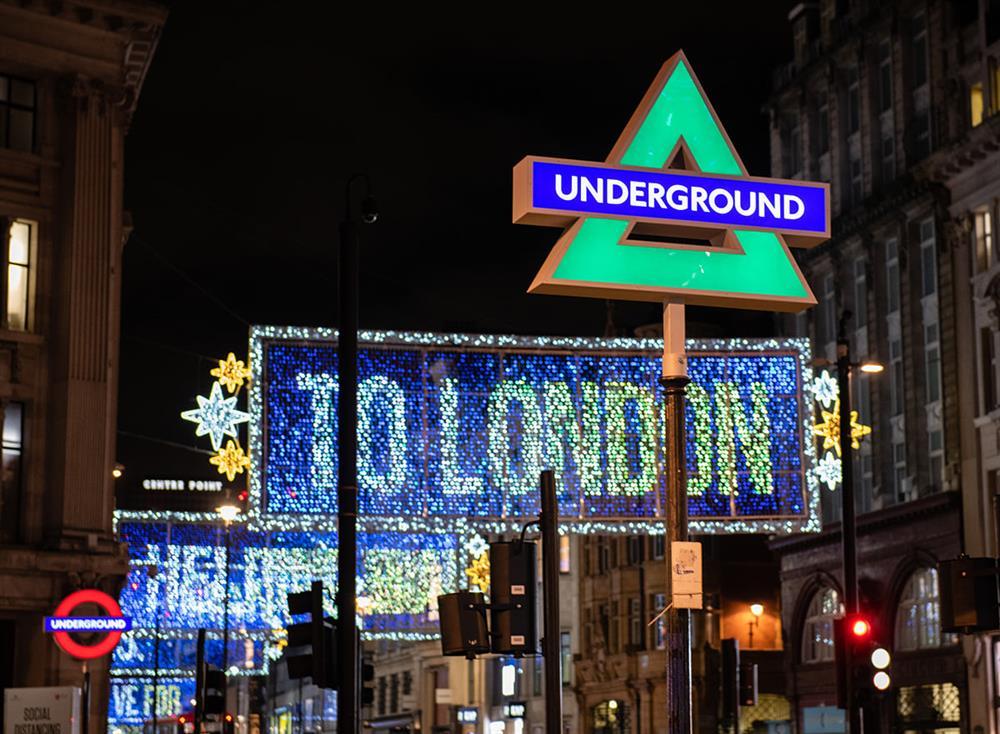 PS5最強廣告宣傳!倫敦地鐵標誌、東京神田明神社、台北高樓等25個城市景點變身2