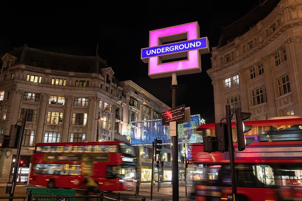 PS5最強廣告宣傳!倫敦地鐵標誌、東京神田明神社、台北高樓等25個城市景點變身3