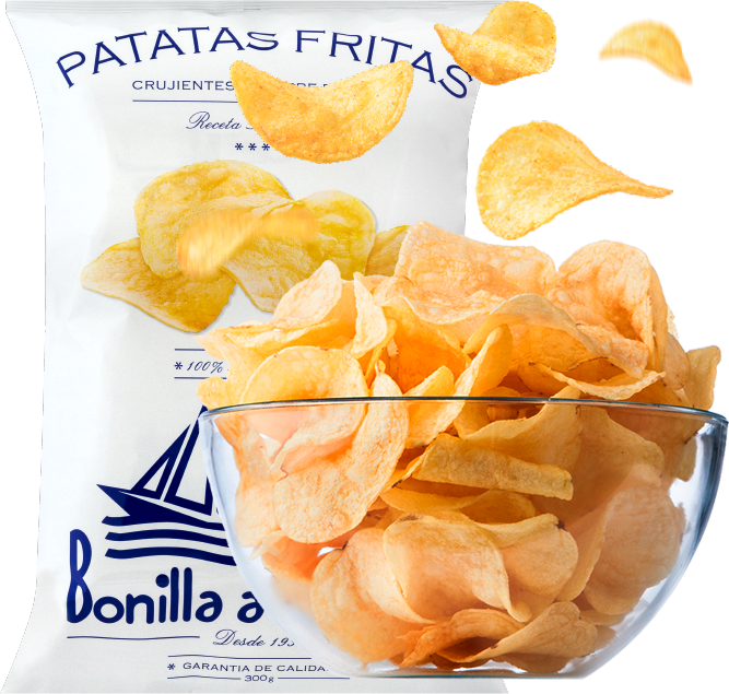 Patatas-slide
