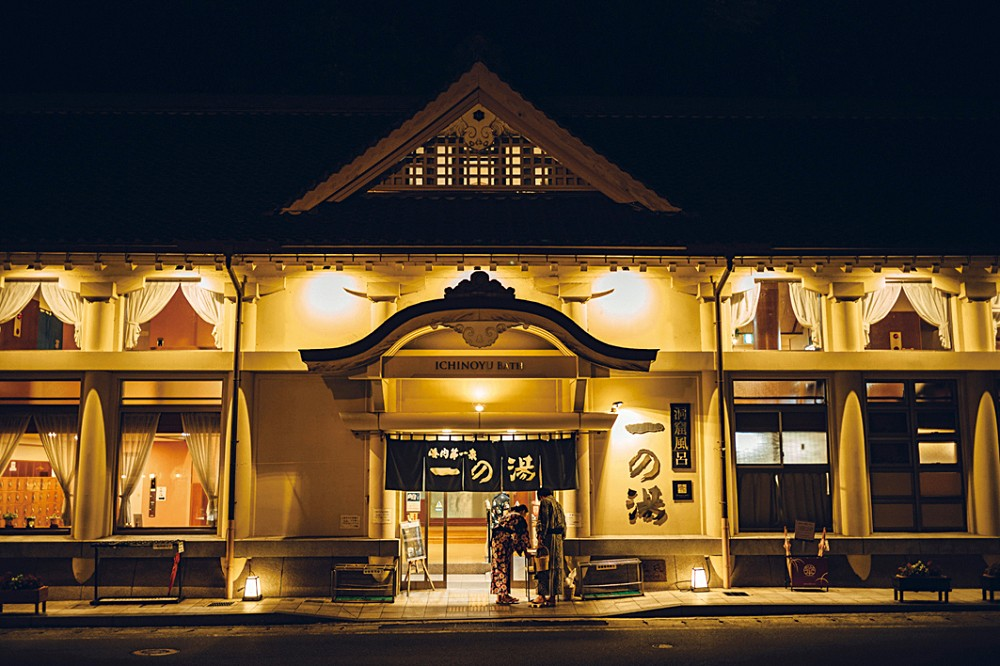 共存共榮的日本城崎溫泉  不只做一場祭典 而是持續性的品牌經營