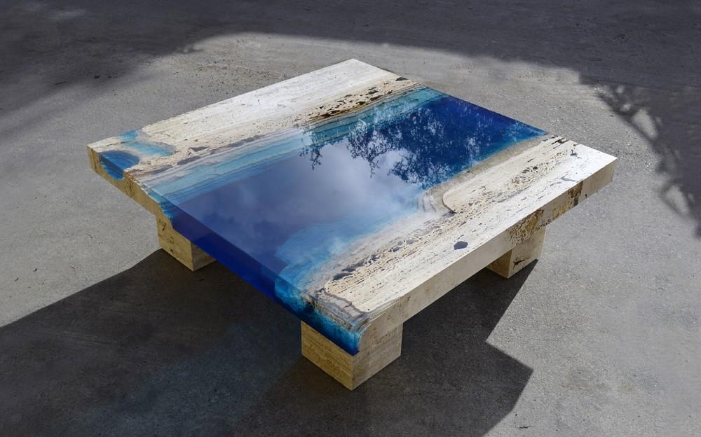 LA TABLE1