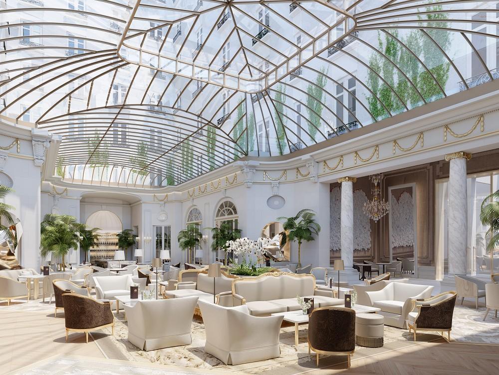 馬德里文華東方麗茲酒店將於二零二零年夏季正式開幕
