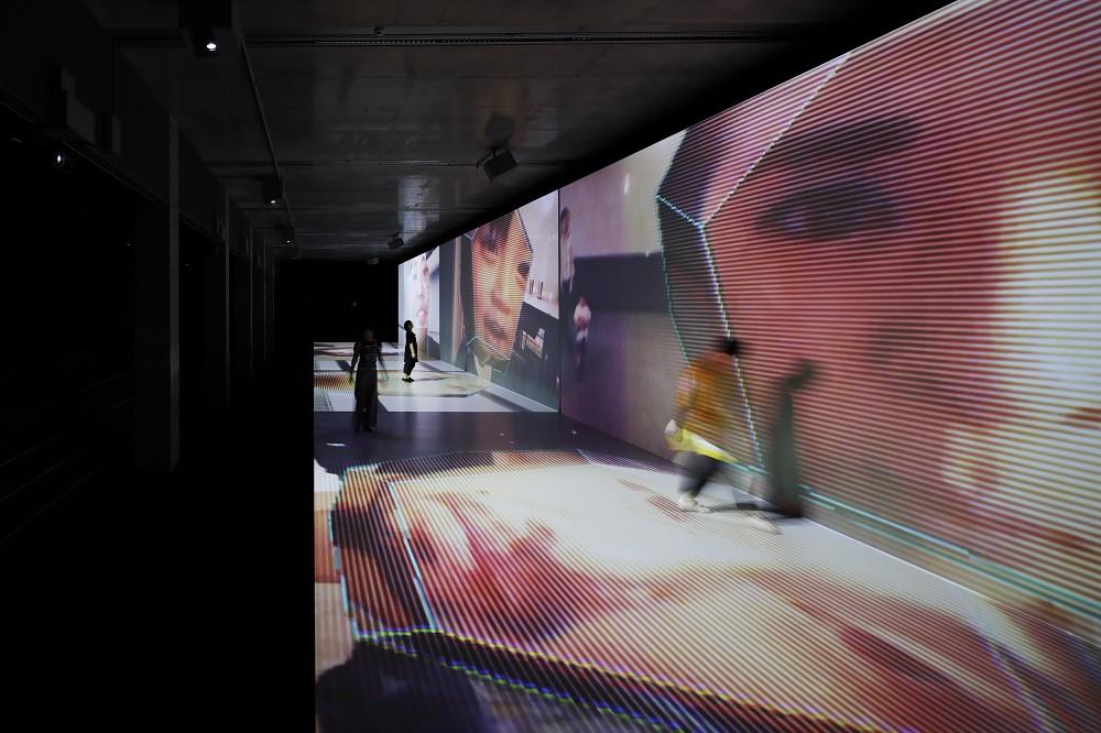 一場視、聽覺完美熔接的沉浸式體驗!「 AUDIO ARCHITECTURE:聲音的建築展 」今年六月華山登場