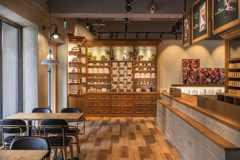 嵜SAKImoto Bakery高級生吐司專門店