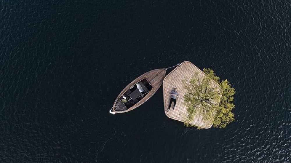 漂浮在海上的木作浮島公園!建築師打造「哥本哈根島嶼計畫」結合桑拿、咖啡廳的新形態公園_04