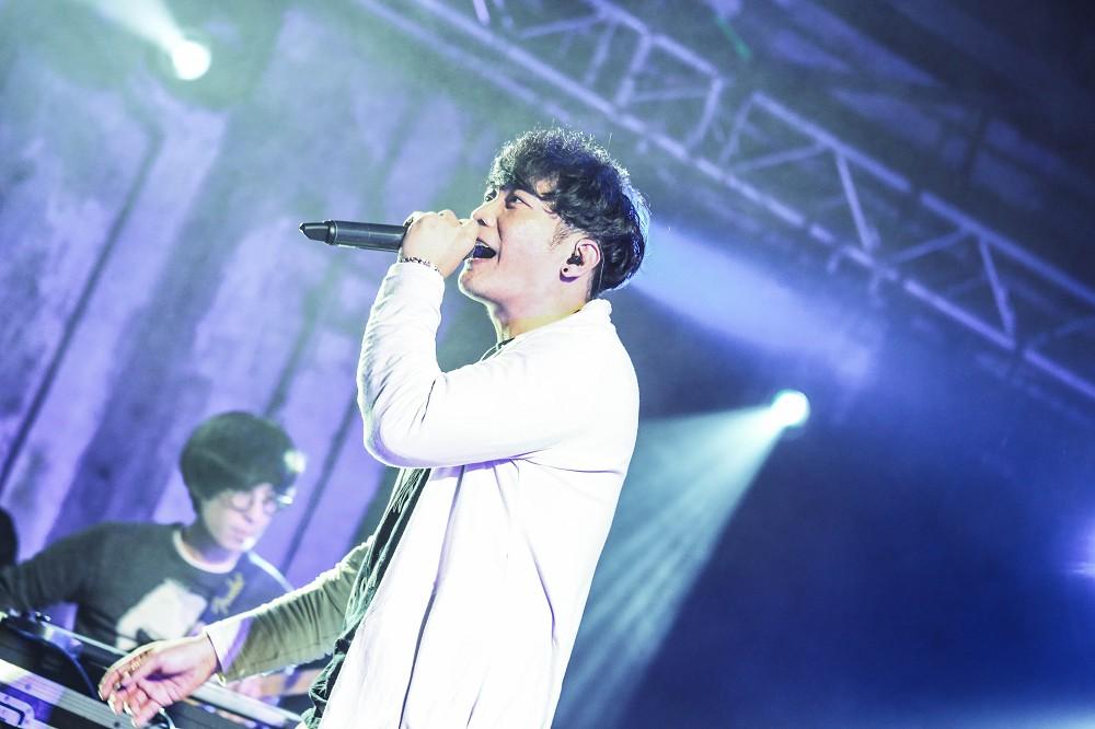 Legacy十週年企劃專訪!蘇珮卿、小球、黃玠三位實力派音樂人親解Live演出美好