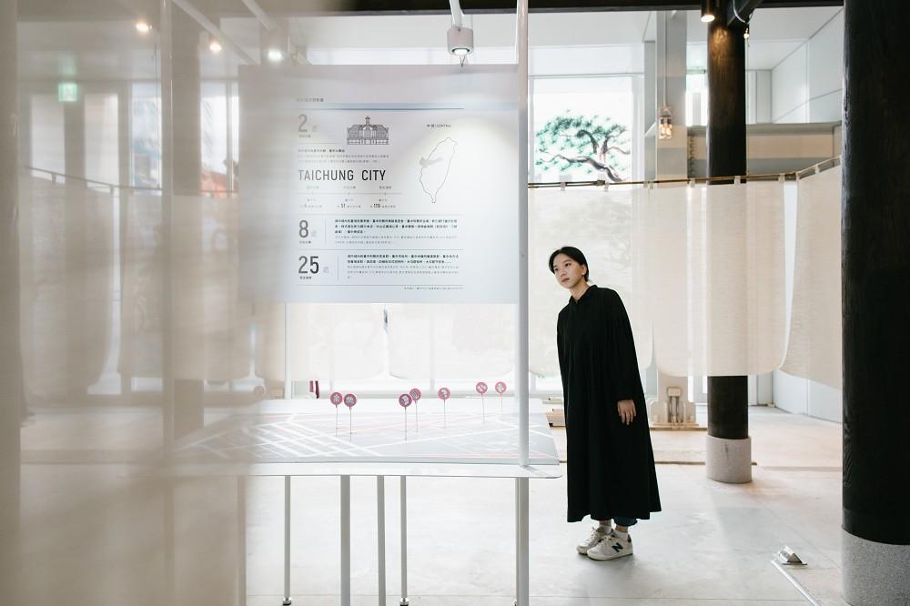 台中《串遊季REUSE》展覽亮點!台灣府儒考棚做主展場、串連台中舊城建築與記憶