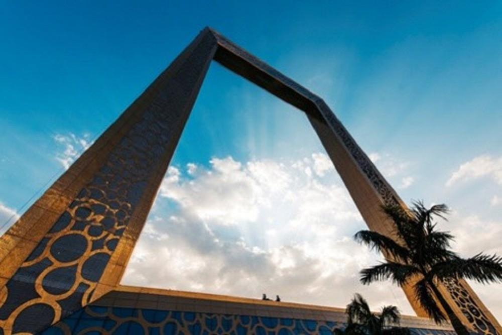 杜拜旅遊局