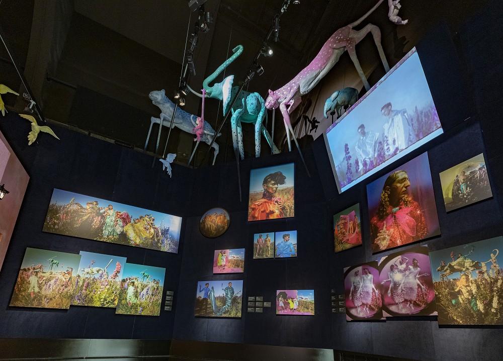 與Tim Walker一起來場奇幻冒險!《美好事物》攝影展帶你用全新角度欣賞V&A館藏