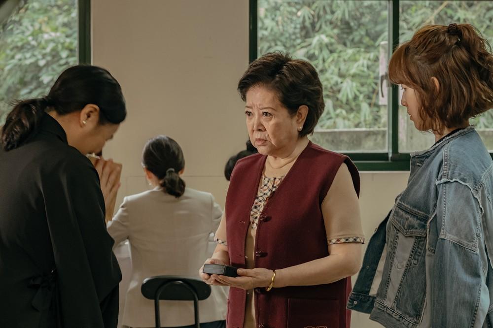Netflix獨家華語電影《孤味》