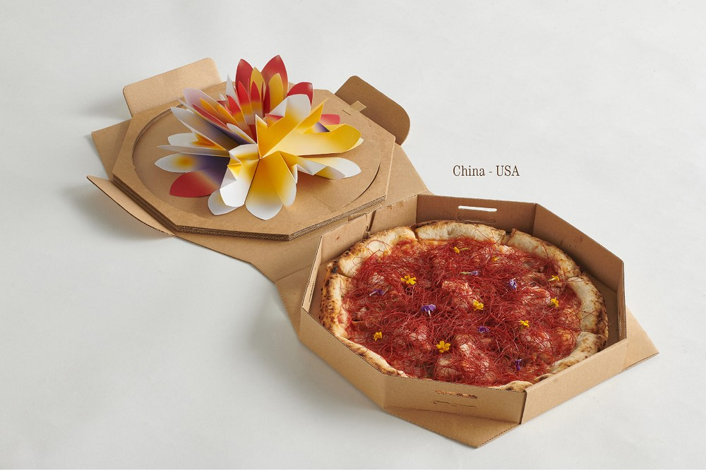 越南「Pizza 4P