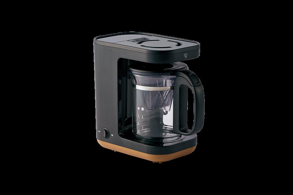 STAN.系列雙重加熱咖啡機EC-XAF30_NTD3990