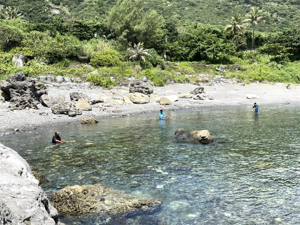 2021花蓮森川里海濕地藝術季!走進豐濱5個部落探尋「好野人」生活況味