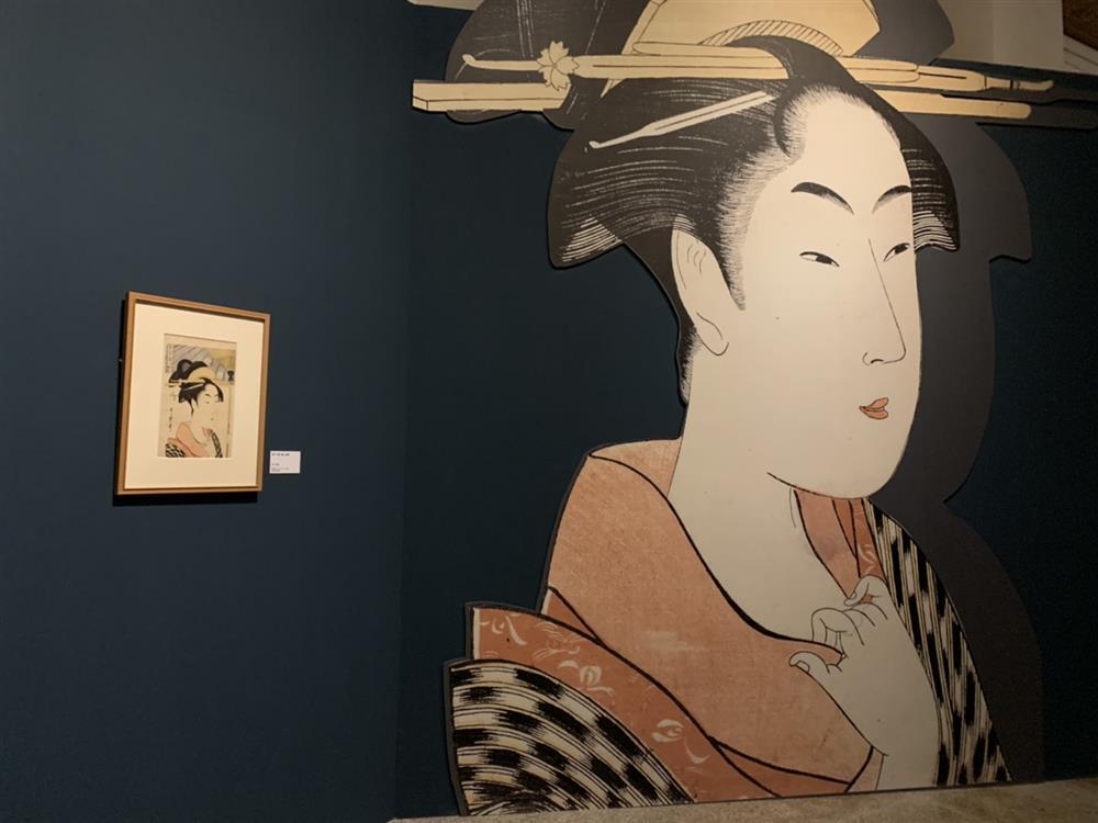 《江戶風華-五大浮世絵師》