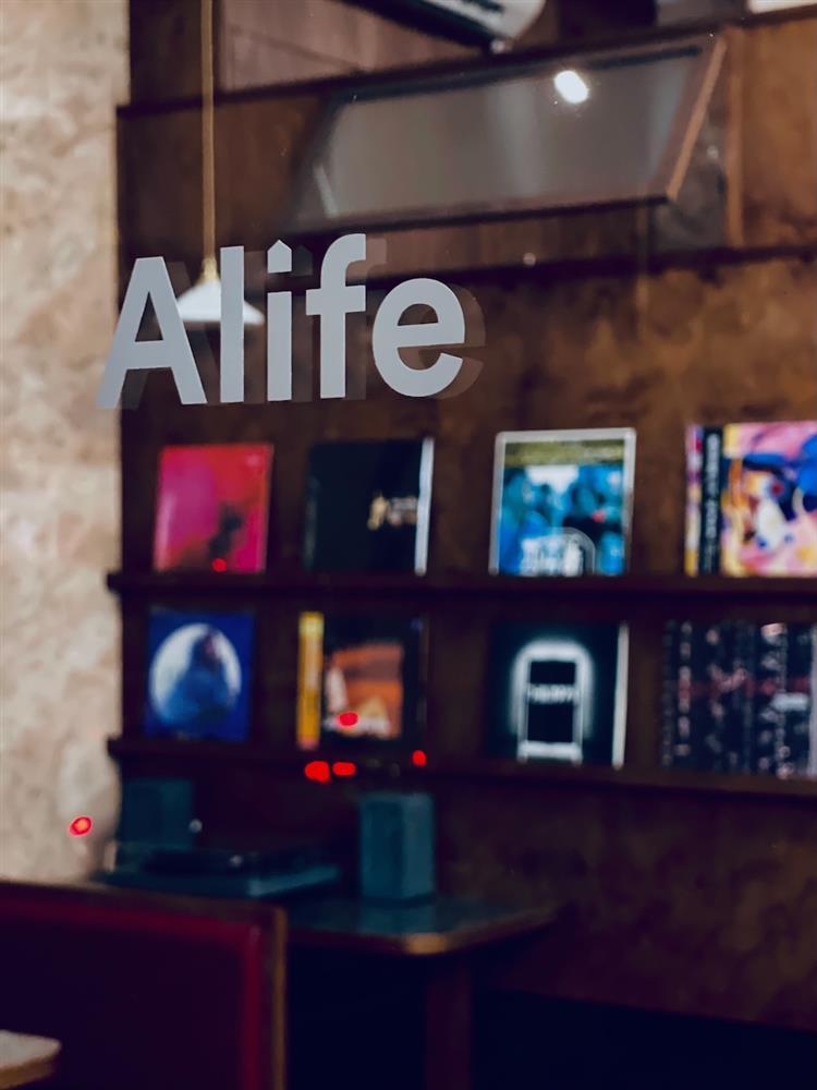 Alife租屋族的新生活提案
