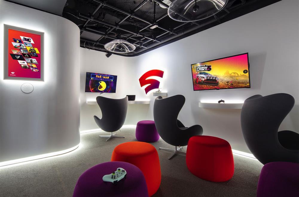 The Google Store Chelsea9