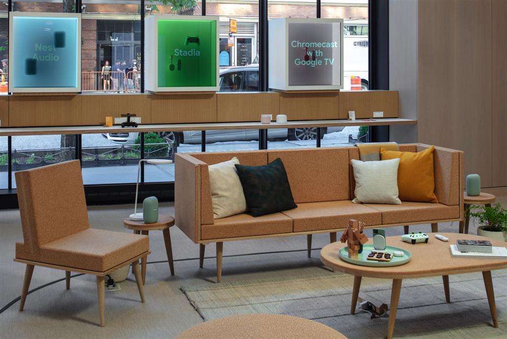 The Google Store Chelsea8