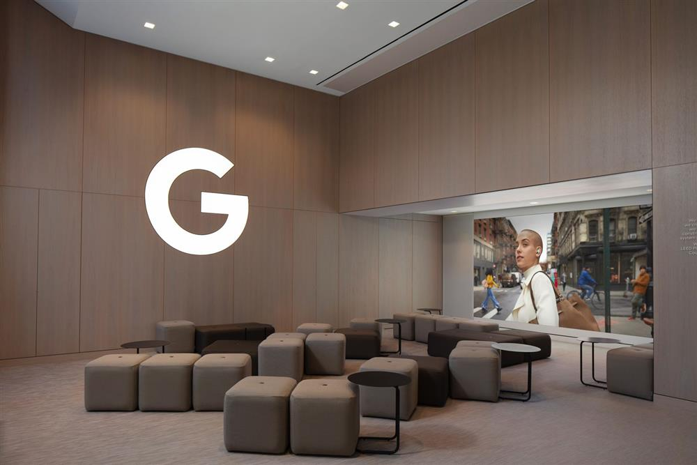 The Google Store Chelsea6