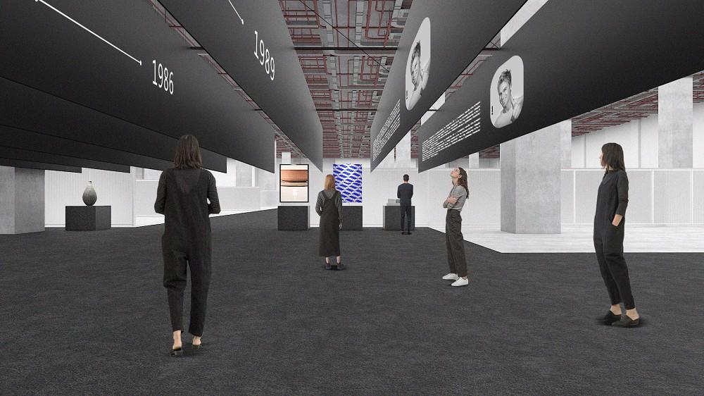 2021新一代設計展