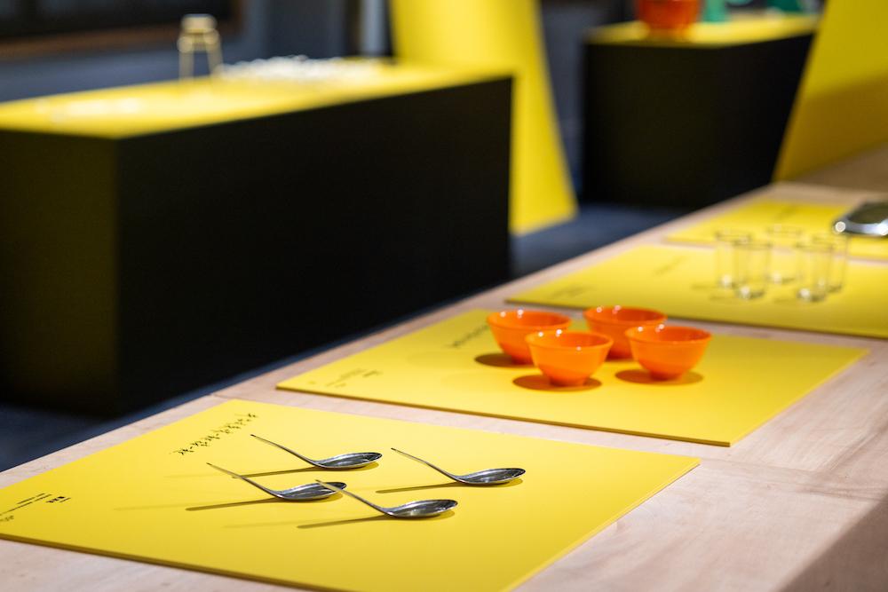 台灣設計館《LONG LIFE DESIGN展》!從長存於日常的物件洞悉未來設計的可能