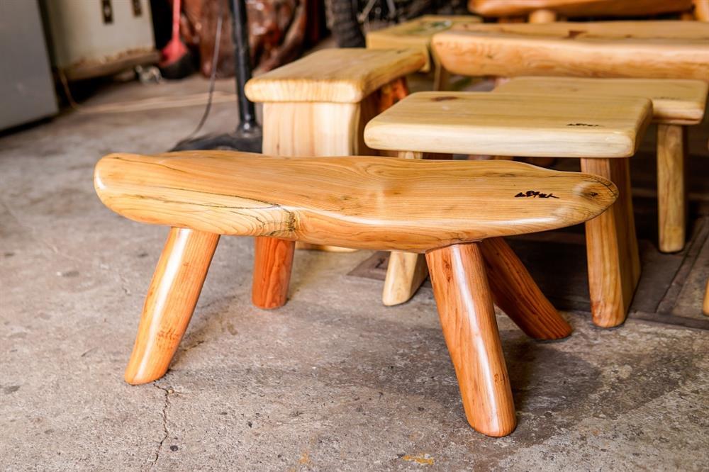 扭轉生命方向的台東漂流木藝