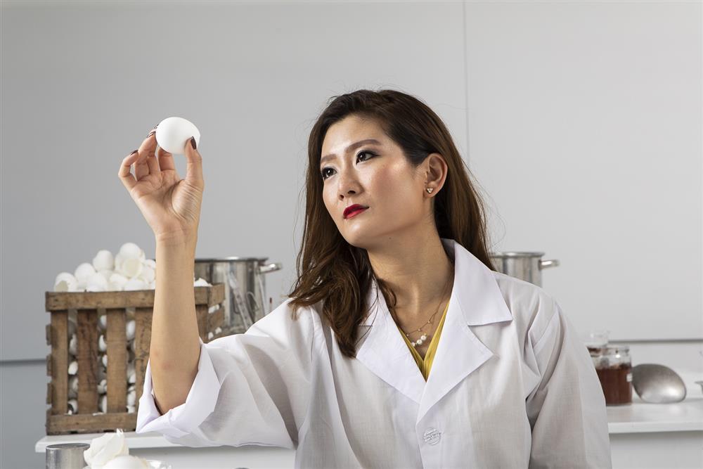 Elaine Yan Ling Ng Eggshell Brand蛋殼牆磚_10
