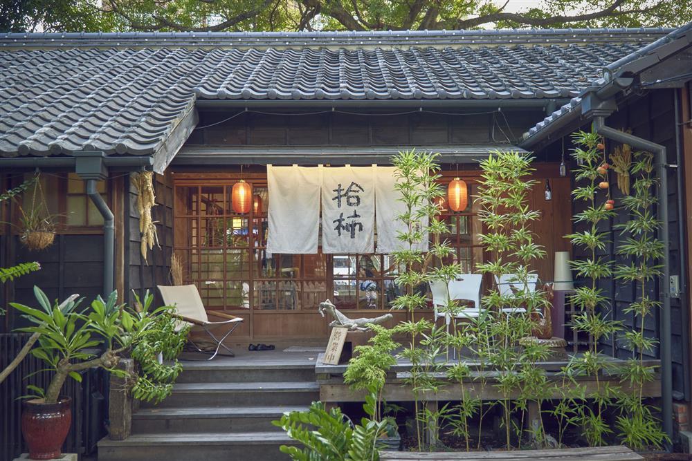 雲林景點二日遊散策!人文建築巡禮感受日式老屋浪漫17