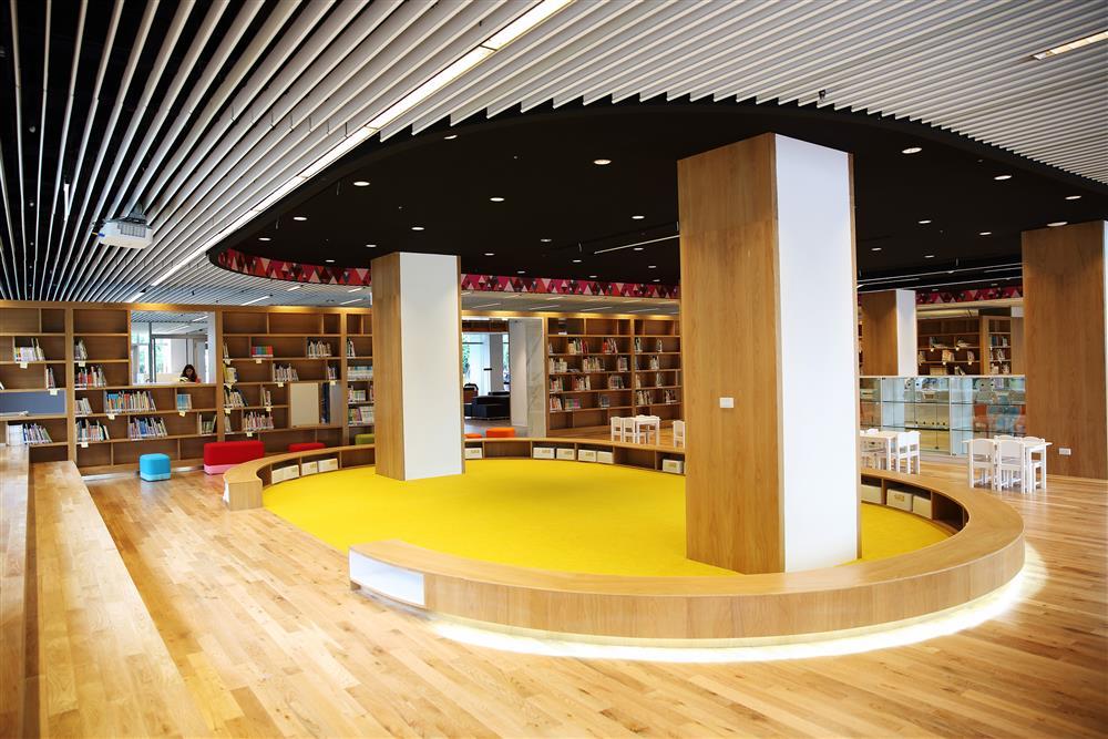 屏東縣立圖書館