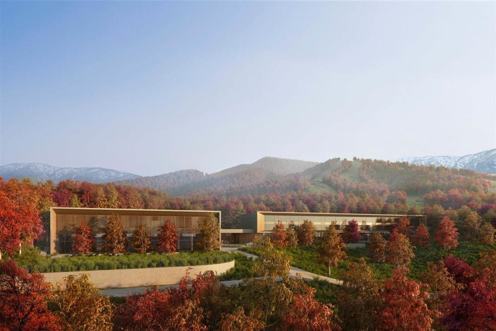 日本安縵「Aman Niseko」頂級度假村落腳北海道二世谷1